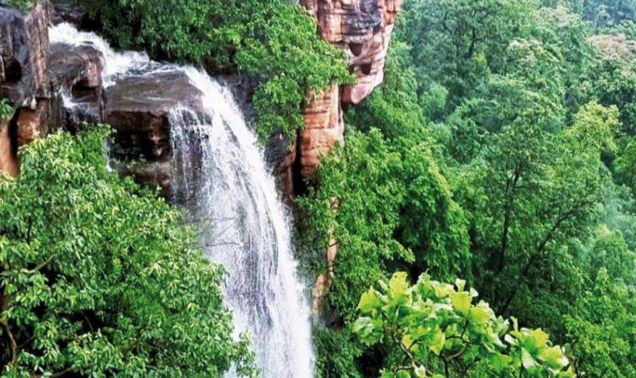 16 Top Tourist Attractions in KumuramBheem Asifabad