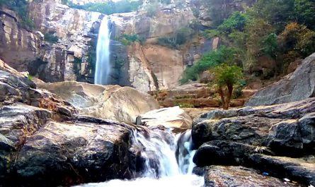 Balrampur Chhattisgarh