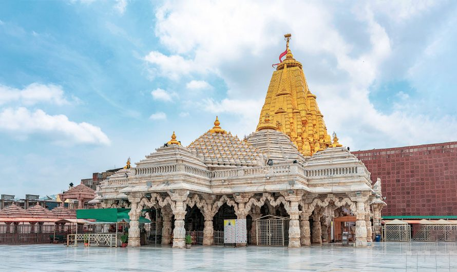 10 Best Places to Visit in Banaskantha (Palanpur)