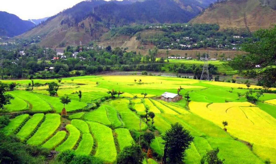 10 Fascinating Places to Visit in Baramulla