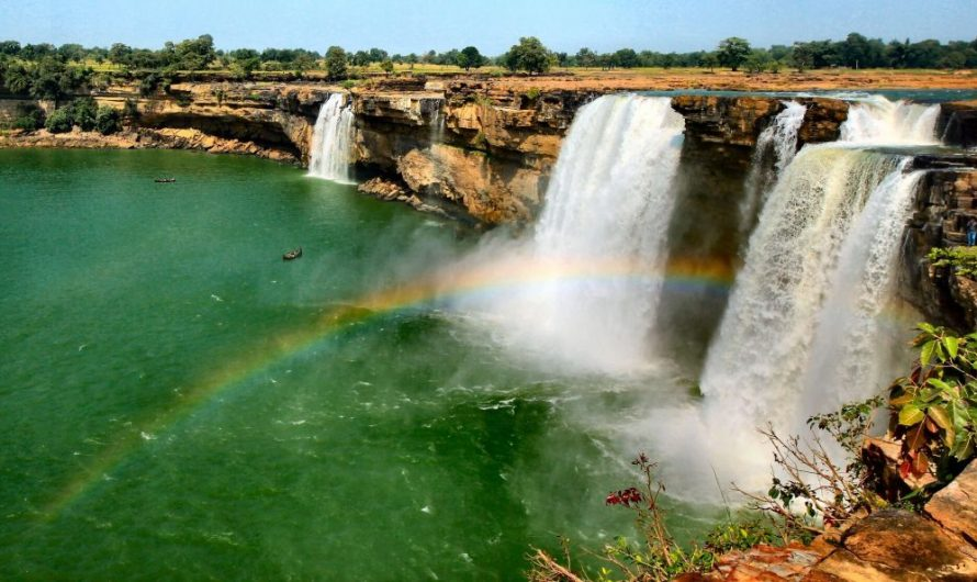 8 Best Places to See in Bastar