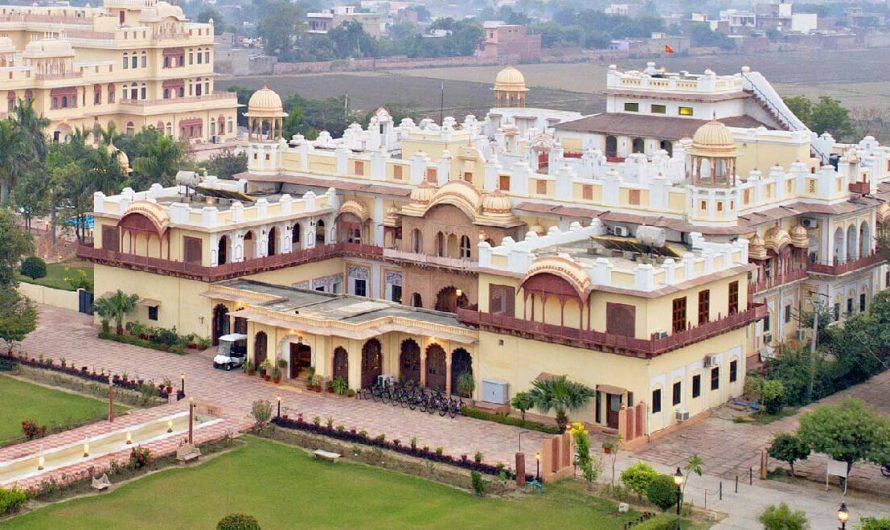 10 Amazing Places to Visit in Bharatpur