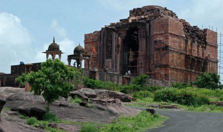 Bhojpur Tour