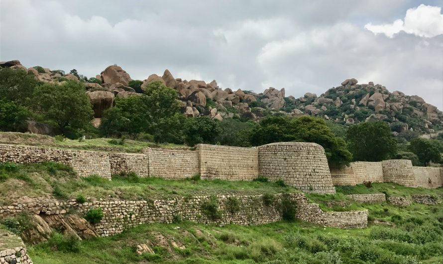 2 Best Tourist Places to See in Chitradurga