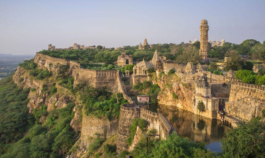 13 Best Places to Visit in Chittorgarh