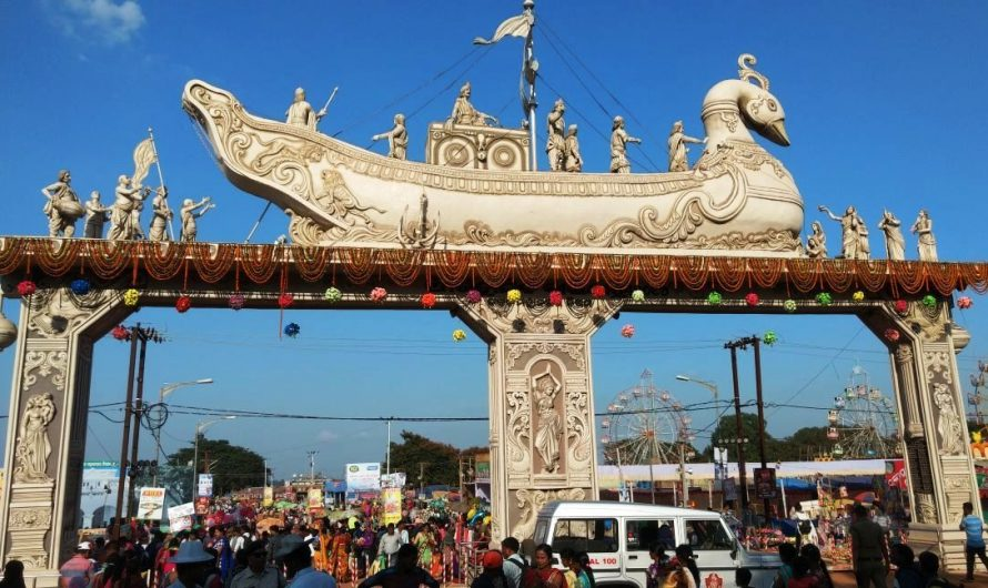 10 Best Places to Visit in Cuttack