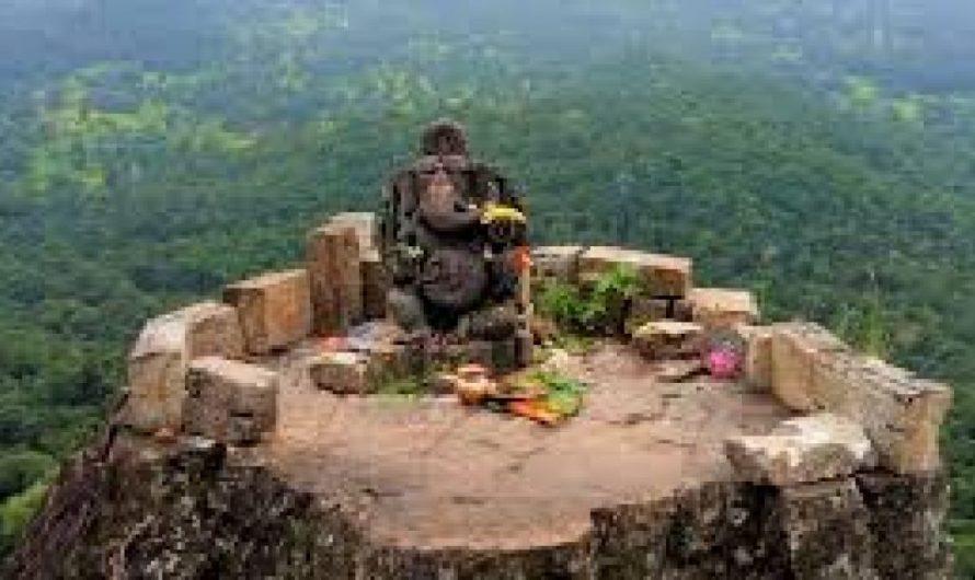 7 Famous Places to Visit in Dantewada