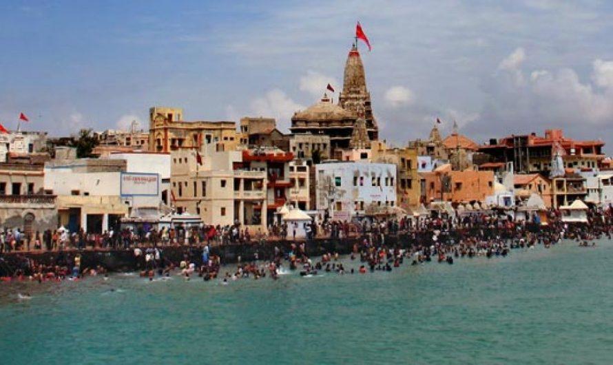Top 10 Best Places to Visit in Devbhumi Dwarka