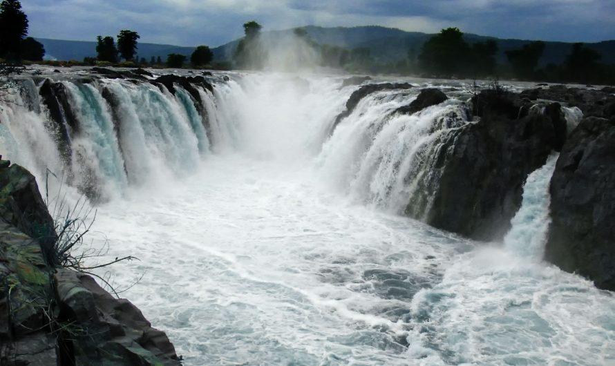 Top 2 Tourist Attractions in Dharmapuri