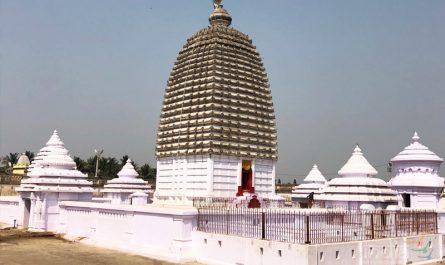 Dhenkanal Tourist Places