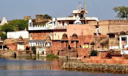 Dholpur Tour