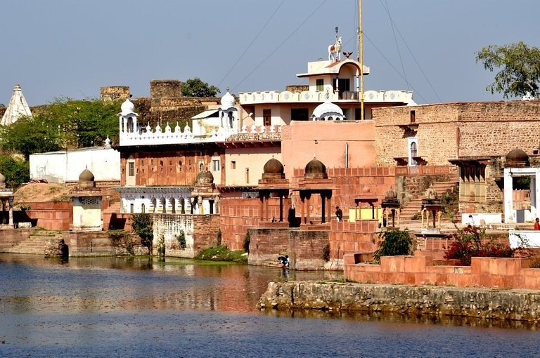 6 Best Tourist Attractions in Dholpur