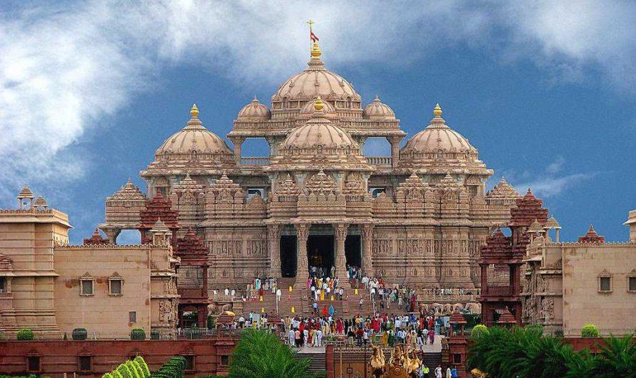 Top Tourist Attractions in Gandhinagar