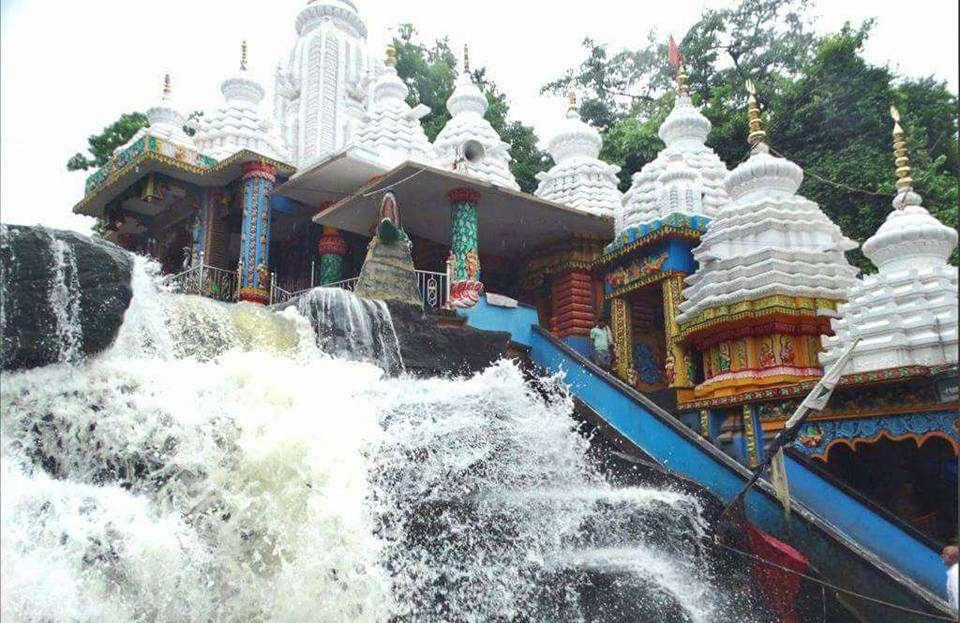 Ghatarani Temple Gariyaband