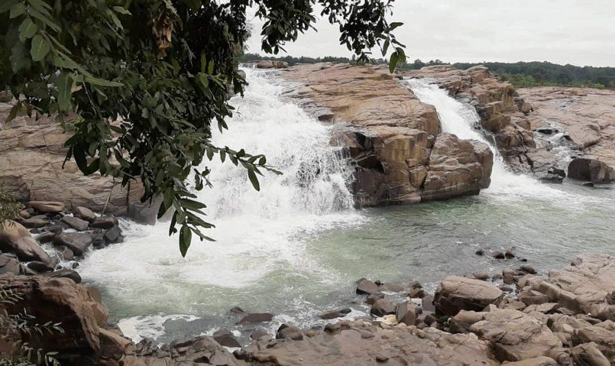 3 Top Tourist Attractions in Giridih