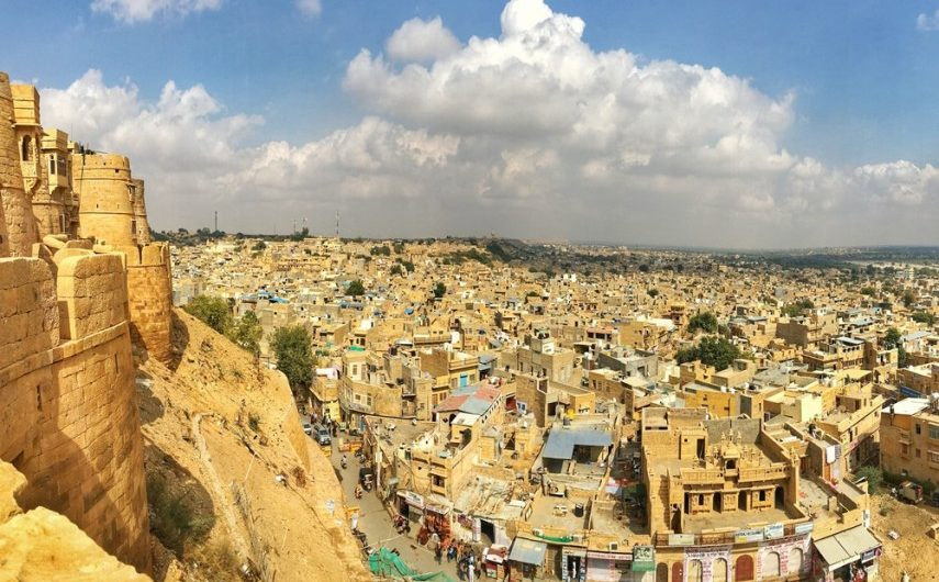 17 Best Places to See in Jaisalmer