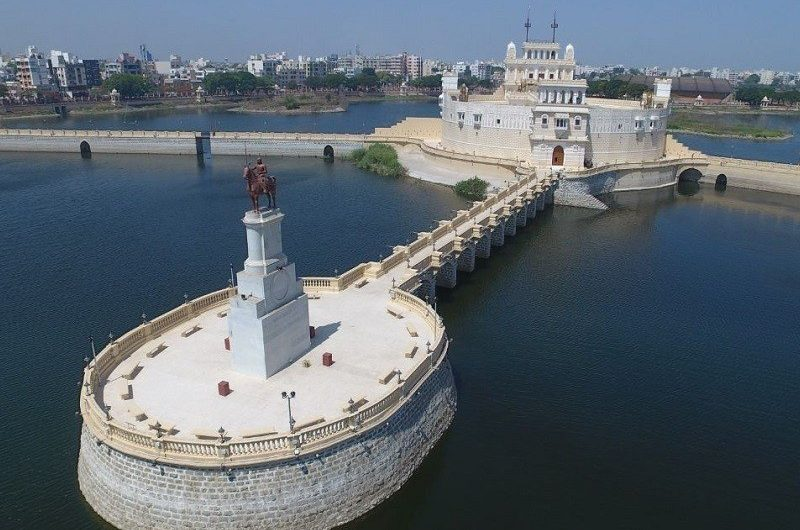 17 Attractive Places to Visit in Jamnagar