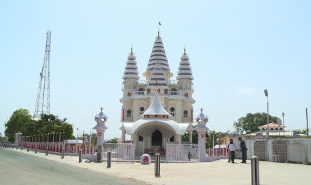 Jamui Toursit Places