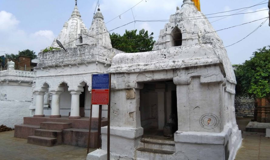 Top 10 Places to Visit in Janjgir Champa