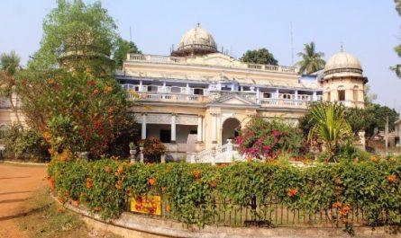 Jhargram