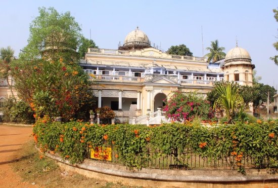 Top 10 Tourist Attractions in Jhargram