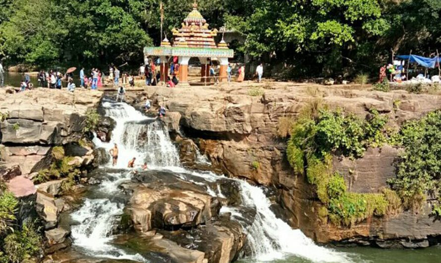 Top 10 Attractive Places to Visit in Jharsuguda