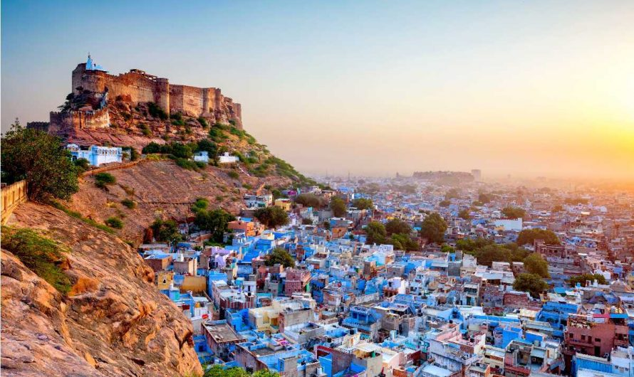 6 Top Tourist Places in Jodhpur