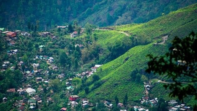 8 Best Charming Places to Visit in Kalimpong