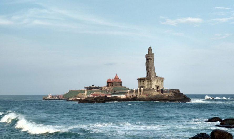 22 Best Places to Visit in Kanyakumari