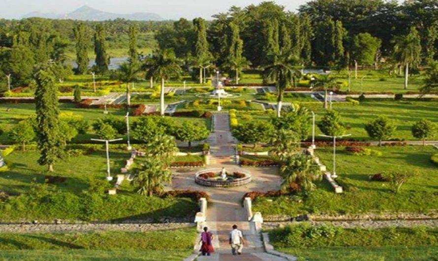 9 Best Places to See in Krishnagiri