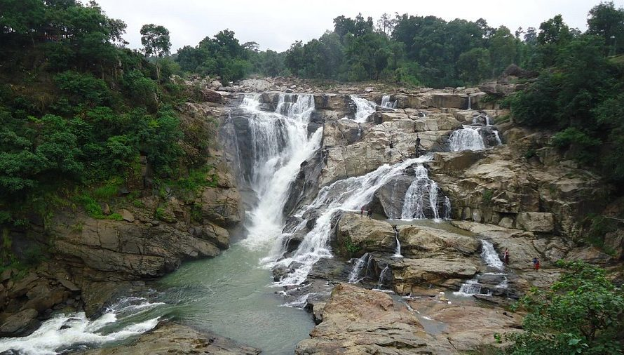 3 Famous Places to See in Lohardaga