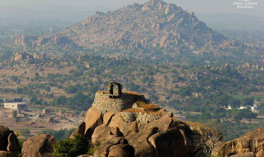 6 Best Places to Visit in Mahabubnagar