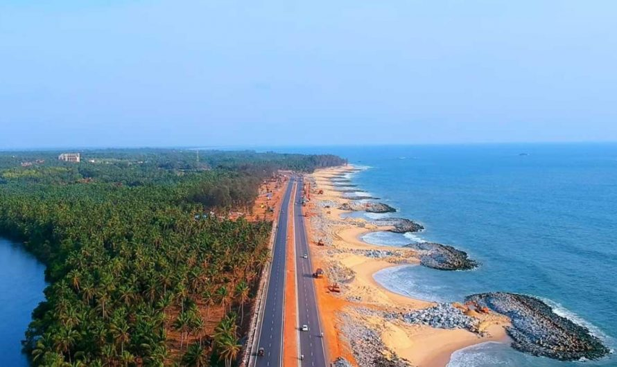 15 Tourist Attractions in Dakshina Kannada Mangaluru