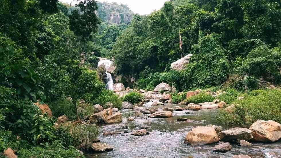 Mayurbhanj
