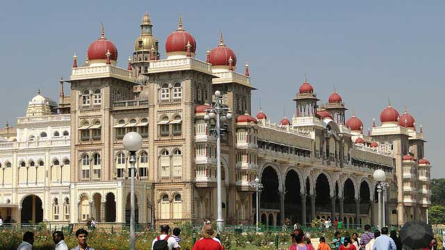 11 Famous Places to See in Mysuru (Mysore)
