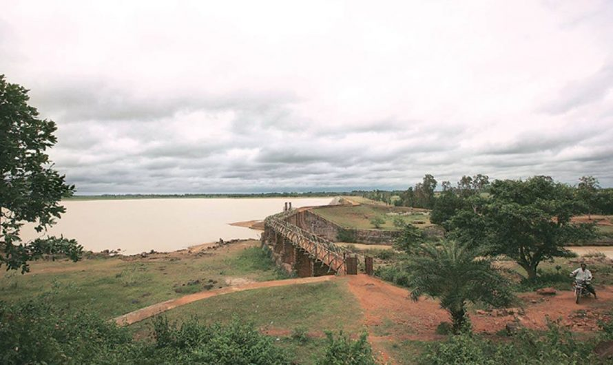 2 Top Tourist Attractions in Nabarangpur