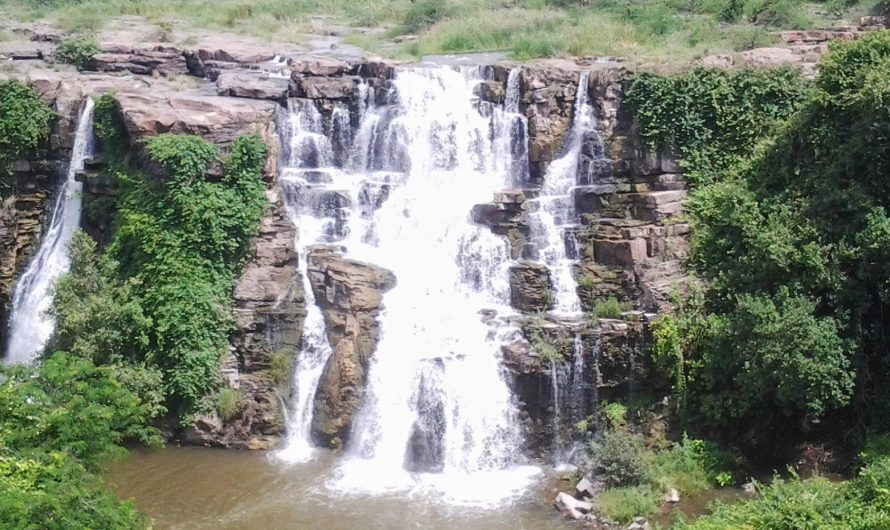 6 Best Attractive Places to See in Nalgonda