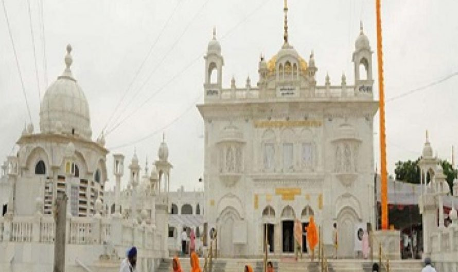 3 Top Places to Visit in Nanded