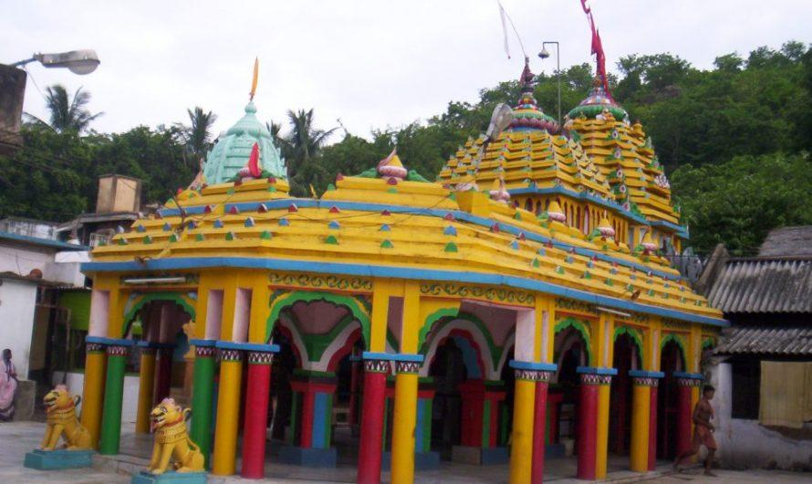 10 Best Tourist Places in Nayagarh