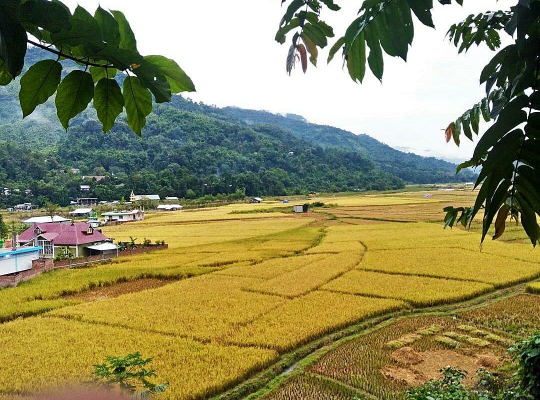 Noney Manipur