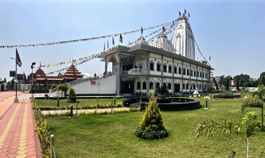 9 Attractive Places to Visit in North Dinajpur