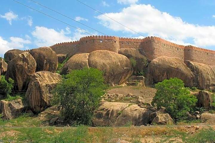 Top 10 Best Places to Visit in Pudukkottai