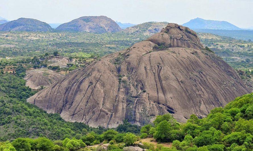 8 Best Places to Visit in Ramanagara