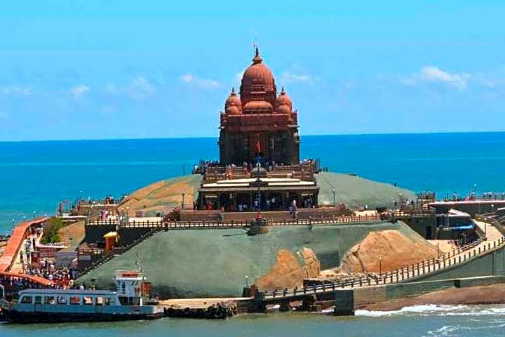 8 Famous Places to Visit in Ramanathapuram