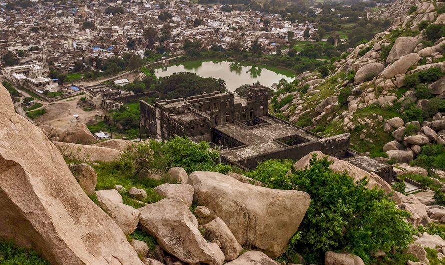 Top Tourist Attractions in Sabarkantha (Himmatnagar)