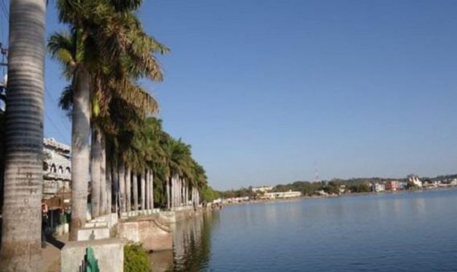 7 Beautiful Places to See in Sagar