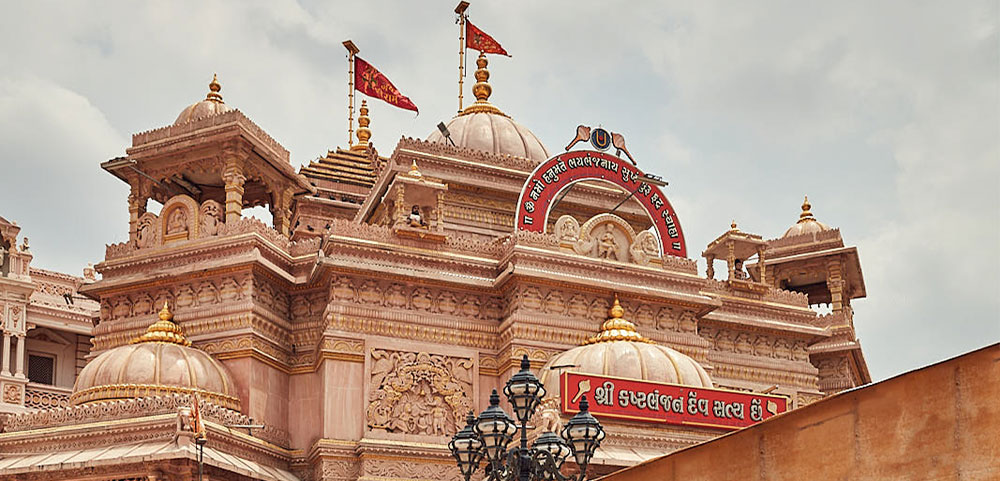 Salangpur Hanumanji Temple