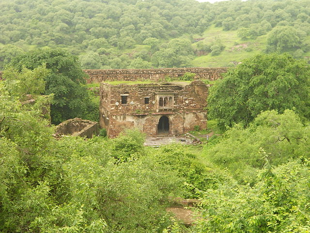 11 Best Places to See in Sawai Madhopur