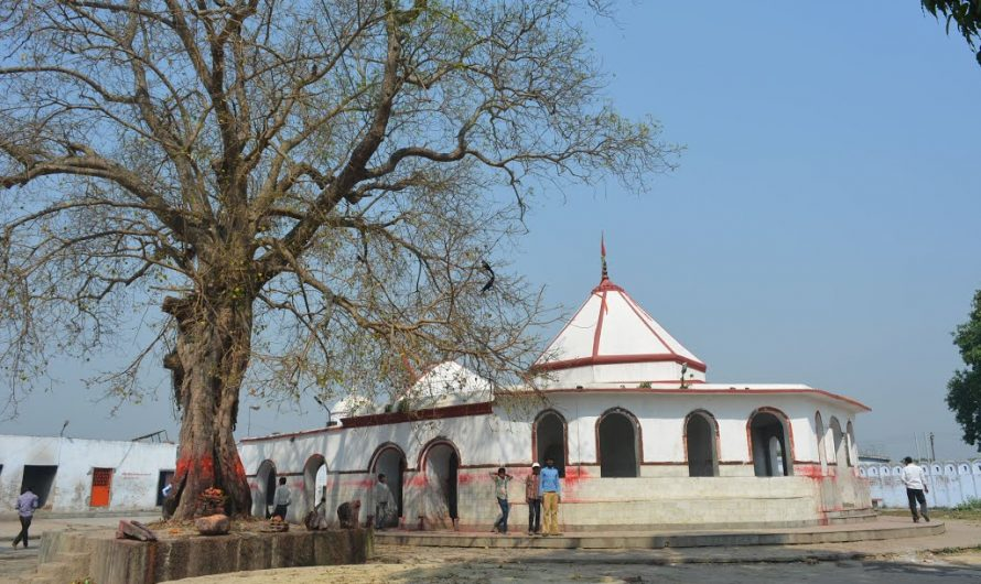 Top Tourist Attractions in Sheohar