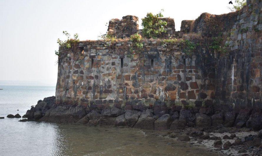 3 Best Tourist Places in Sindhudurg